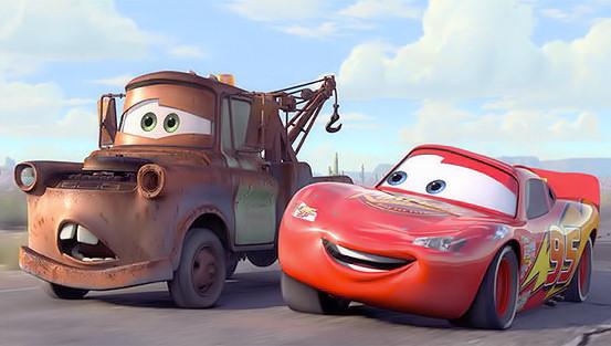 Personaggi cars cartoni animati immagini per categoria